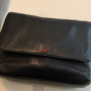 Ellen ED crossover bag black
